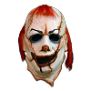 Clown Skinner Face Mask