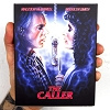 The Caller w/ Slipcover Blu-ray