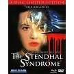 The Stendhal Syndrome Blu Ray 3-Disc Limited Edition